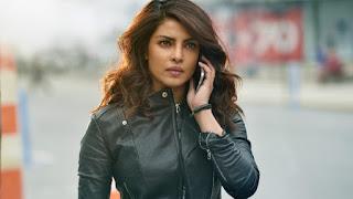 Priyanka Chopra blessée sur le tournage de Quantico
