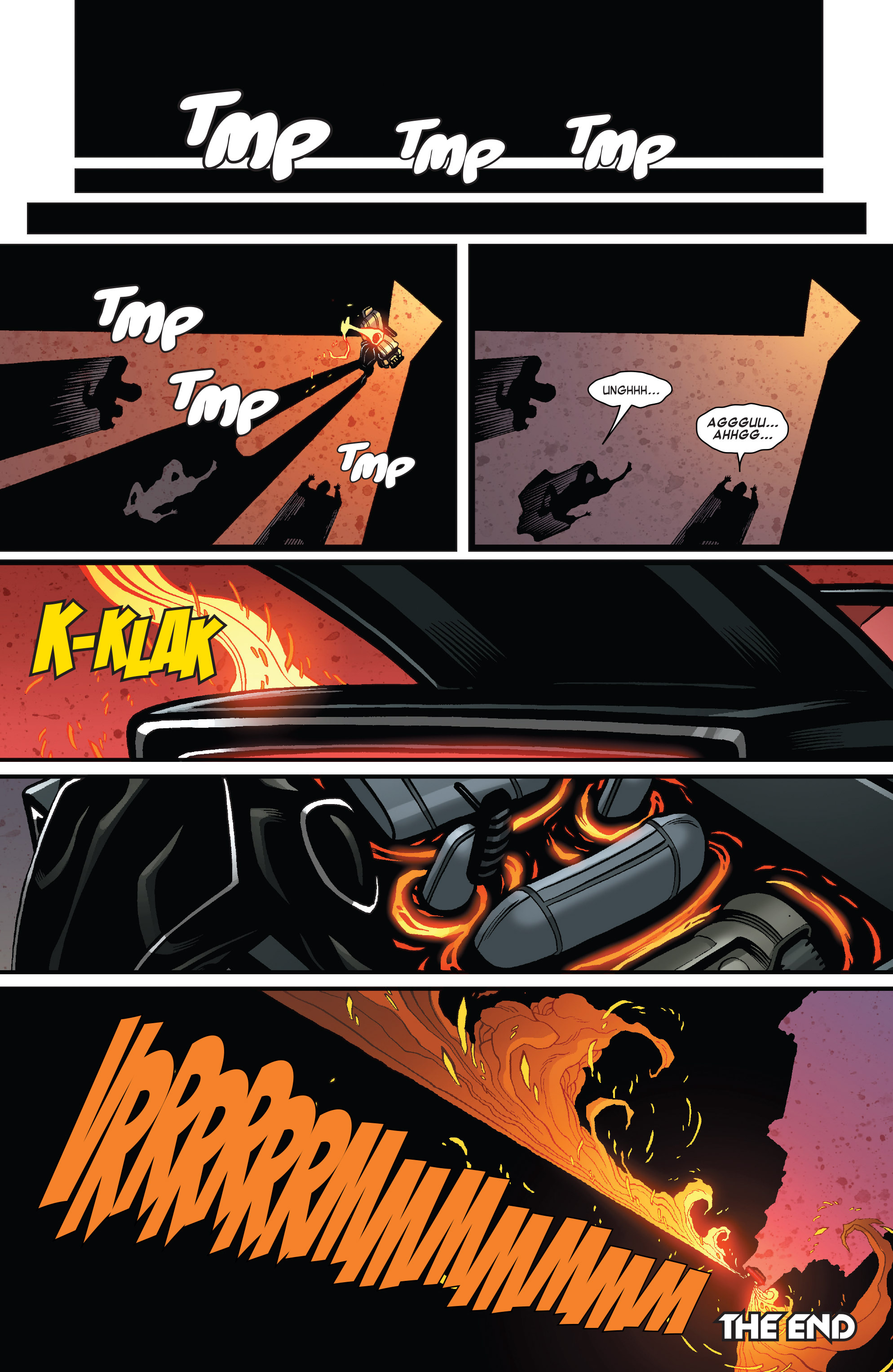 Read online All-New Ghost Rider comic -  Issue #5 - 21