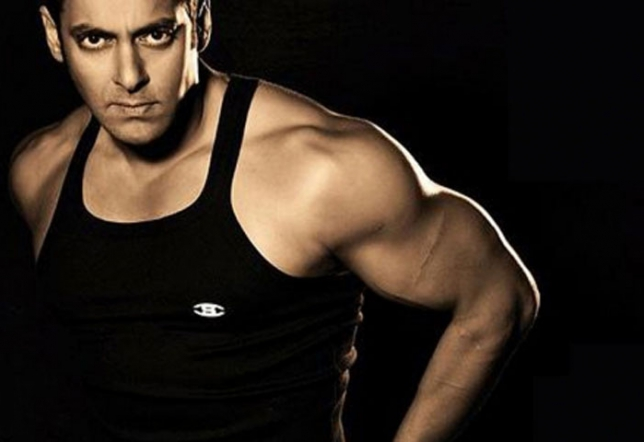 Salman Khan Hottest Six Pack Photos and Pictures