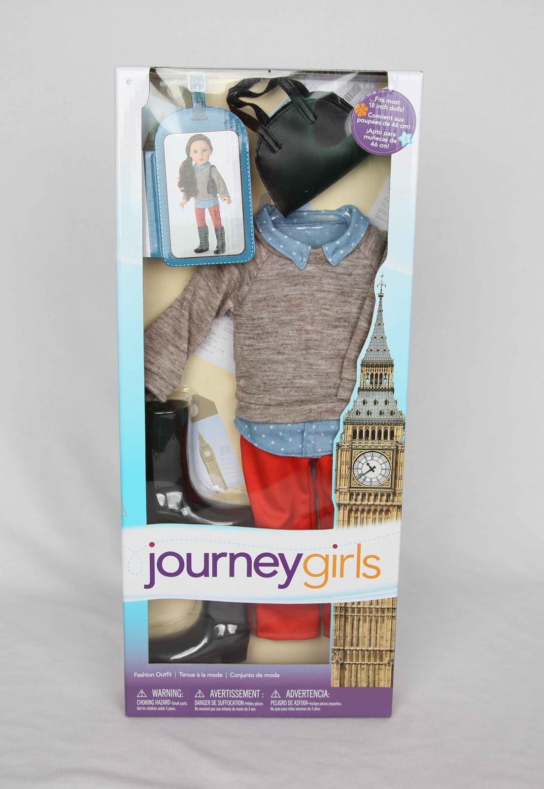 My Journey Girls Dolls Adventures: Another New Journey