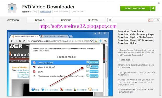 Cách tải facebook video đơn giản nhất - Trung Tâm Đào Tạo Mạng Máy