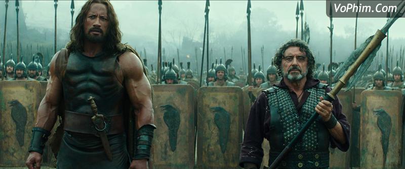 Héc quyn: Cuộc chiến Thracia - Ảnh 2