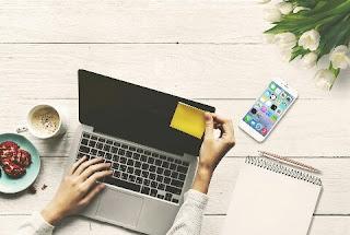 Kerja Sampingan Online Terpercaya Sabtu Minggu Yang Menguntungkan Terbaru Pemula