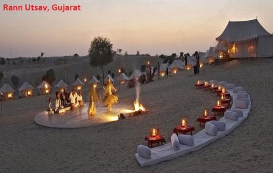 Rann Utsav, Rajasthan