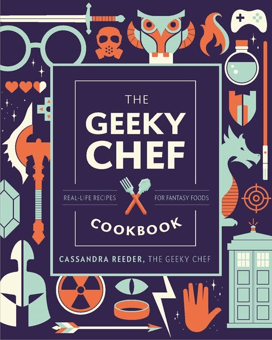 GET THE COOKBOOK!