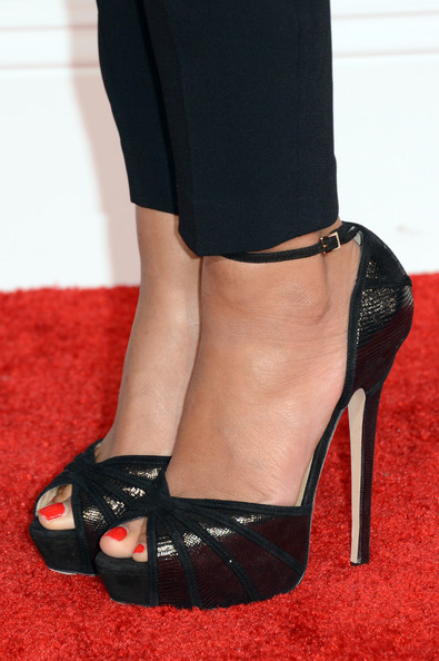 Kelly Clarkson 2013 Wedding SWP: BEST SHOES FROM G...