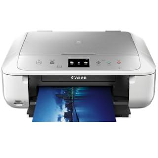 Canon PIXMA MG6865 Driver Download