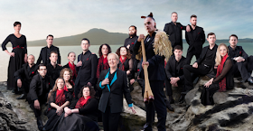 Voices New Zealand Chamber Choir, Karen Grylls, Horomona Horo
