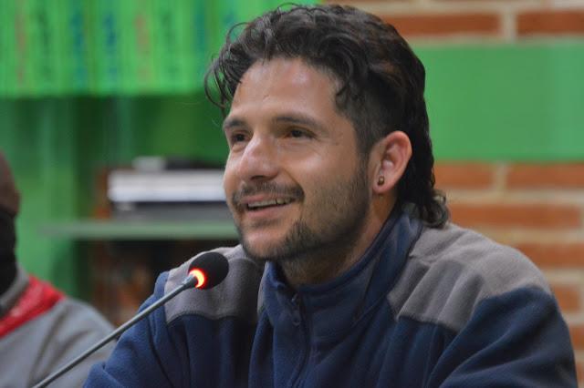 """Résultat de recherche d'images pour """"Cristian Chávez González cni"""""""