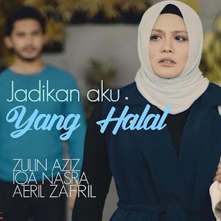 Zulin Aziz - Jadikan Aku Yang Halal MP3