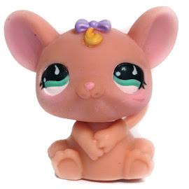Littlest Pet Shop Multi Pack Rat (#565) Pet