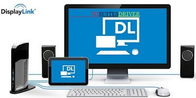 Displaylink USB 3.0 Driver Not Working Windows 10