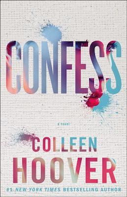 Resultado de imagen de confess colleen hoover