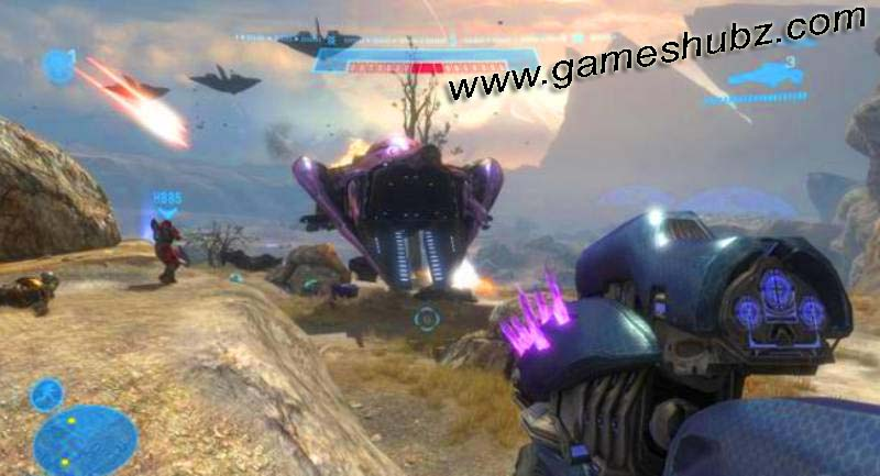 Halo 1 For Pc  Full Game