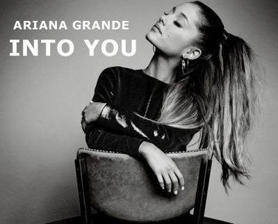 Video: Ariana Grande - Into You