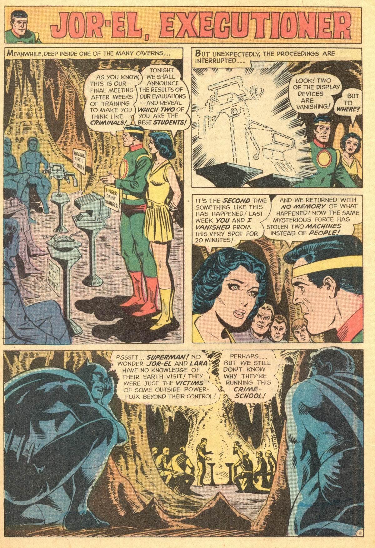 Read online World's Finest Comics comic -  Issue #191 - 14