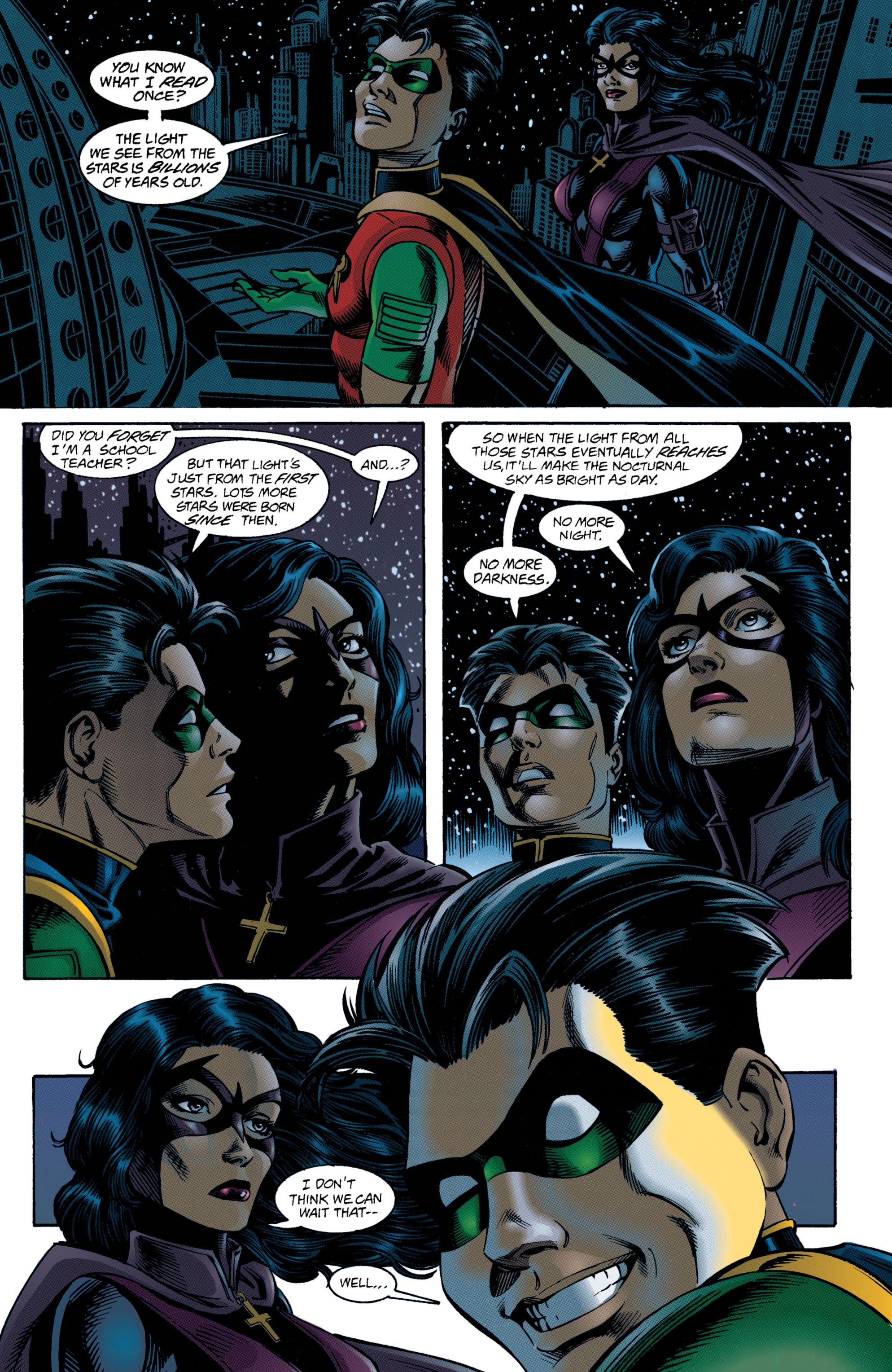 Detective Comics (1937) 703 Page 21