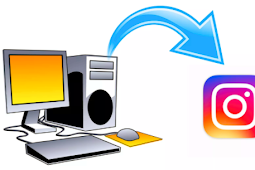 How to Upload A Picture On Instagram From Computer