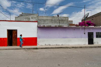 In Copándaro de Galeana (Michoacán, México), by Guillermo Aldaya / AldayaPhoto