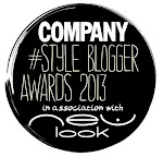SHORTLISTED AS BEST BLOGGING DUO!