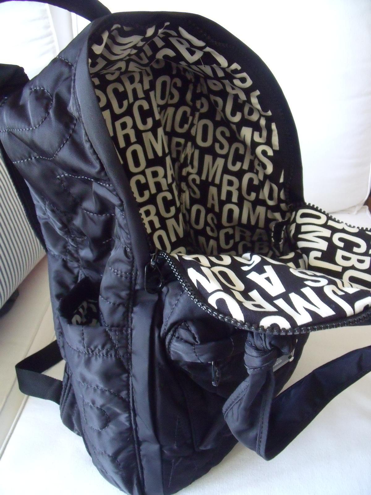 Marc Jacobs Pretty Nylon Backpack- Fenix Toulouse Handball 3d4995f47dd76