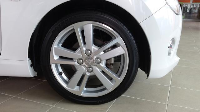 daihatsu copen cero spotted   mart corporation malaysia automology automotive logy