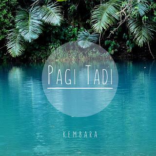 Pagi Tadi - Kembara - Album (2016) [iTunes Plus AAC M4A]