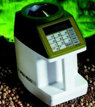 Grain Moisture Tester PM 600