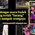 Video Si cilik Penjual Kacang Comel Tarik Perhatian Netizen