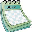 July 2018 Genealogy and Local History Event Calendar