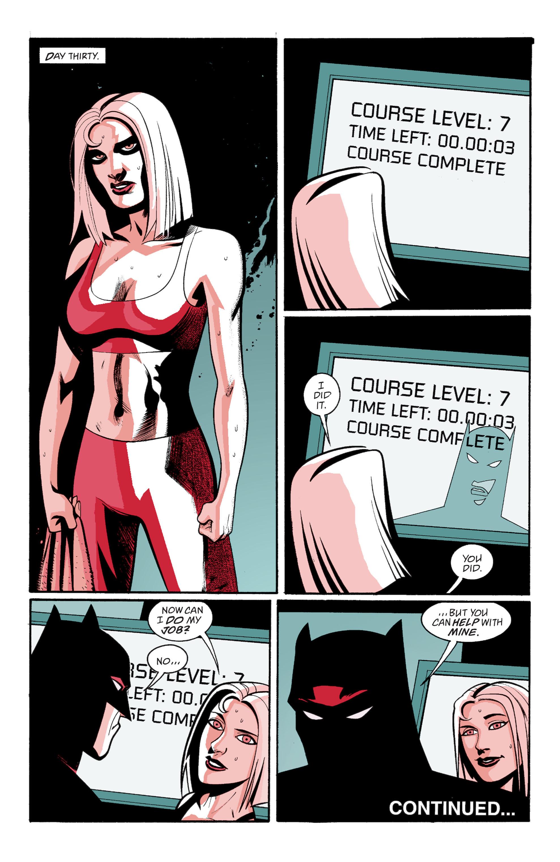 Detective Comics (1937) 761 Page 22