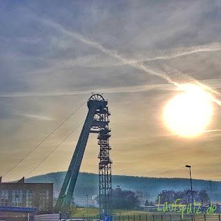 13.Kristallmarathon Erlebnis Bergwerk Merkers 2019
