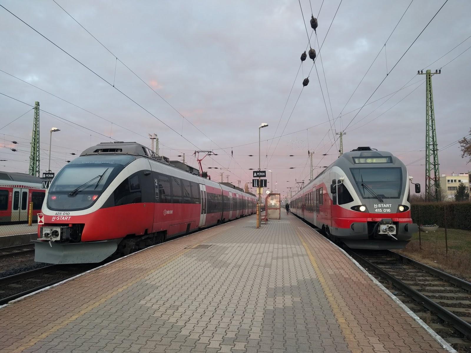 fotó: Magyarics Zoltán • © www.RegionalBahn.hu
