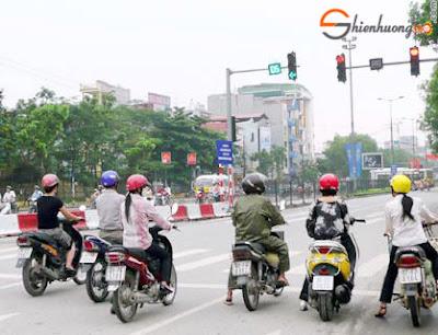 9 Thói quen gây hại cho xe tay ga của bạn: Phi nhanh, thắng gấp tới… đèn đỏ
