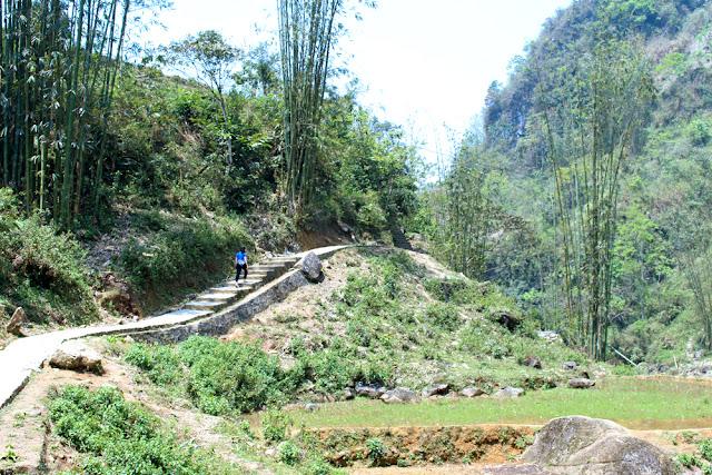 Hiking in Sapa, Vietnam - travel blog
