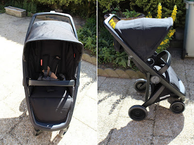 test complet de maman sur blog de la poussette greentom up