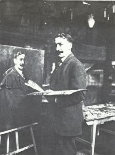 peintre ribera perico