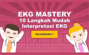 Gelombang T EKG 12-Lead