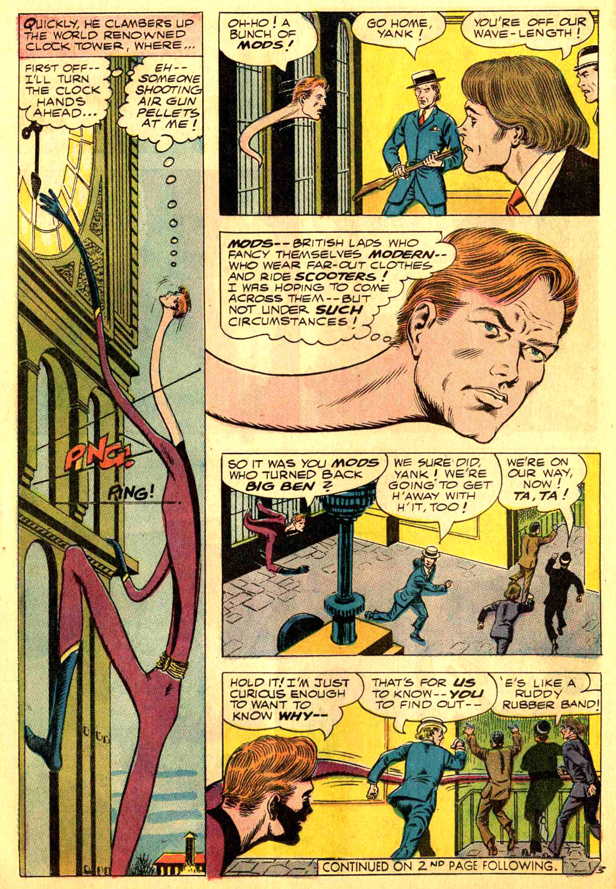 Detective Comics (1937) 360 Page 23
