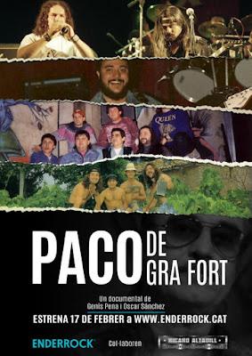 Paco de Gra Fort | Documental Estreno (2017)