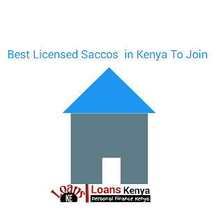 Best licensed Sacco's in Kenya to join
