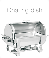 Chafing Dish, Vas Incalzitor, Chefing Dish Electric, Produse Bufet