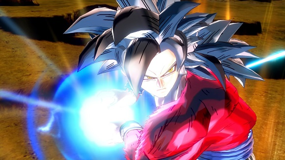 Dragon Ball Xenoverse Codex