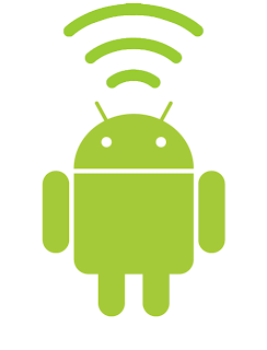 Connect to Wifi Using Your Android Phone