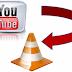 طريقة تحميل فيديوهات اليوتيوب بواسطة برنامج VLC
