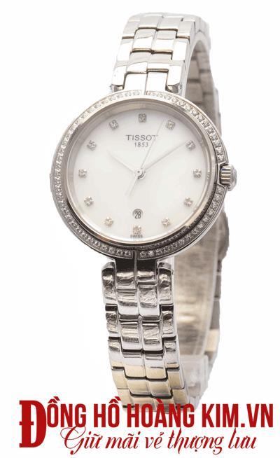 mua đồng hồ nữ dây thép