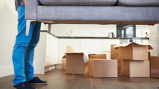 """Staging 101 with """"The Staggers"""" from HGTV"""
