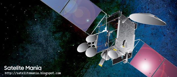 Daftar Channel-Channel Terbaru pada Satelite Asiasat 7