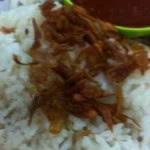 Kuliner Indonesia - Nasi Uduk Toha