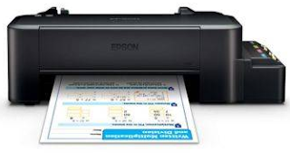 Epson L120 Printer Driver Download